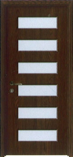 W&L DOOR - Usa interior WL-09