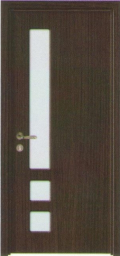 W&L DOOR - Usa interior WL-017